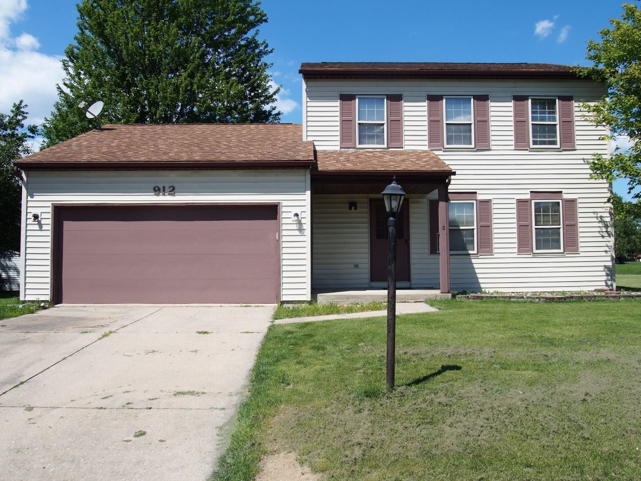 912 Lighthouse Court, Fort Wayne, IN 46819 - #: 202031085