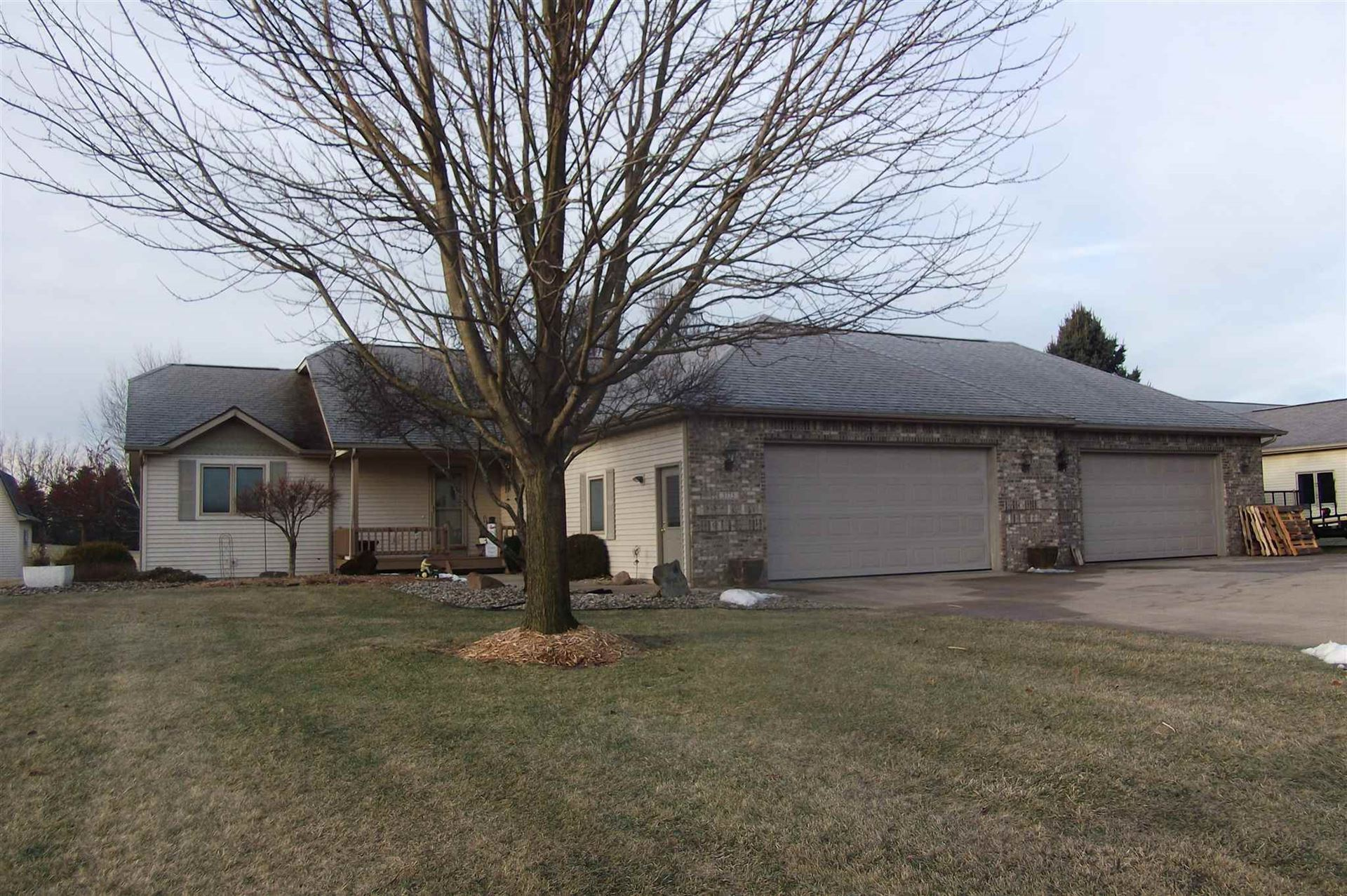 3775 W Landis Road, Angola, IN 46703 - #: 202004087