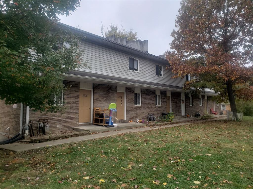 1005 W Cascade Avenue, Bloomington, IN 47404 - #: 201948088