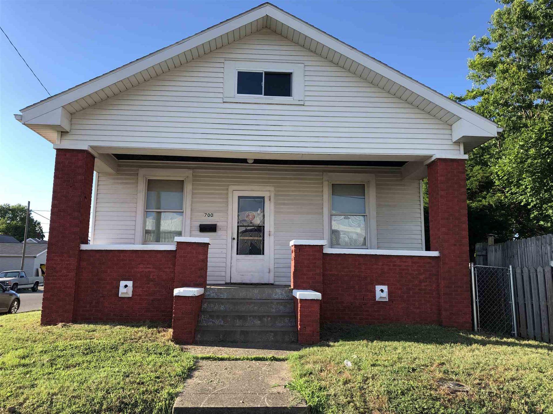 700 Maxwell Avenue, Evansville, IN 47711 - #: 202024090