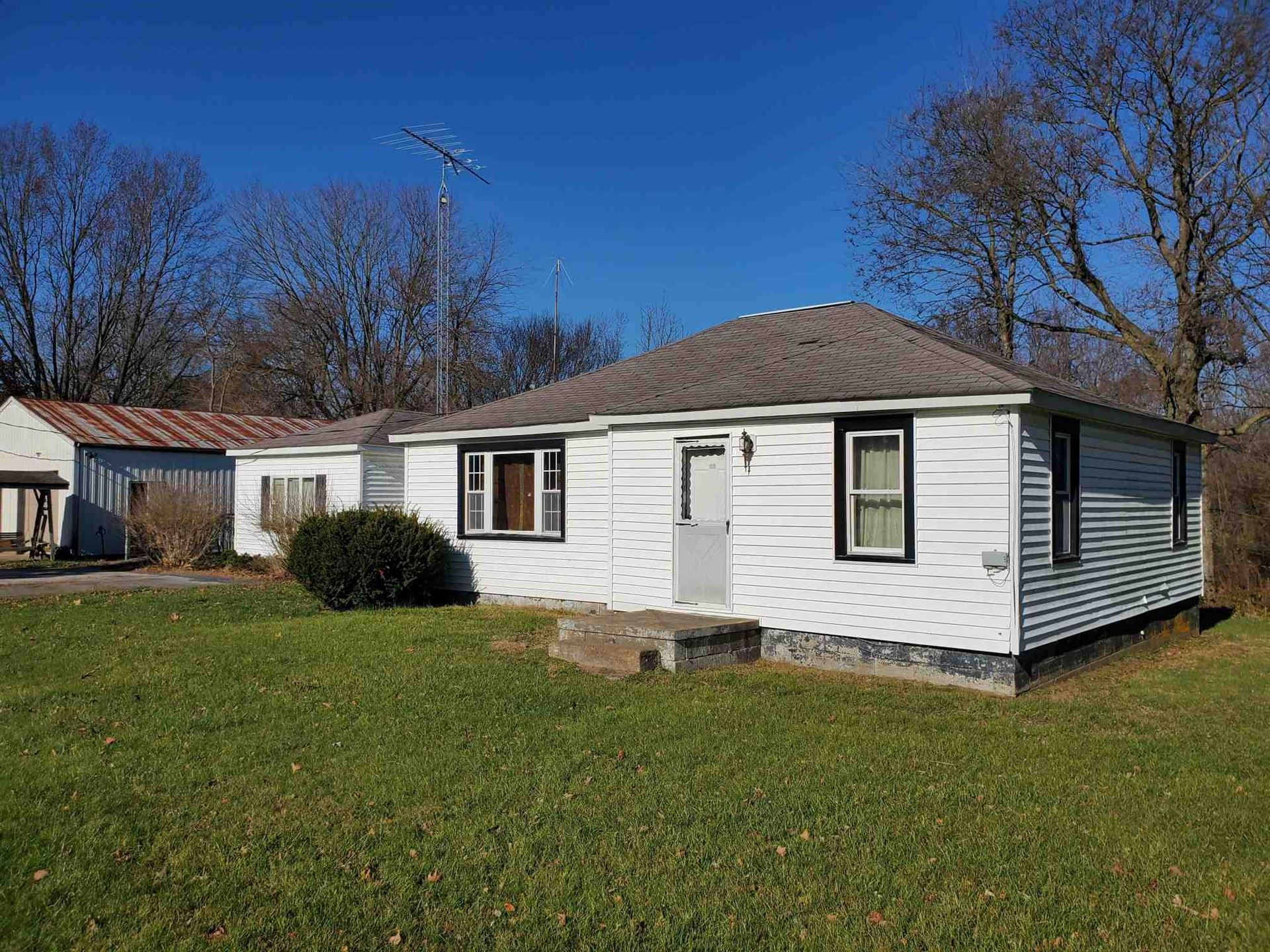 4897 E State Road 54 Road, Bloomfield, IN 47424 - #: 202048090