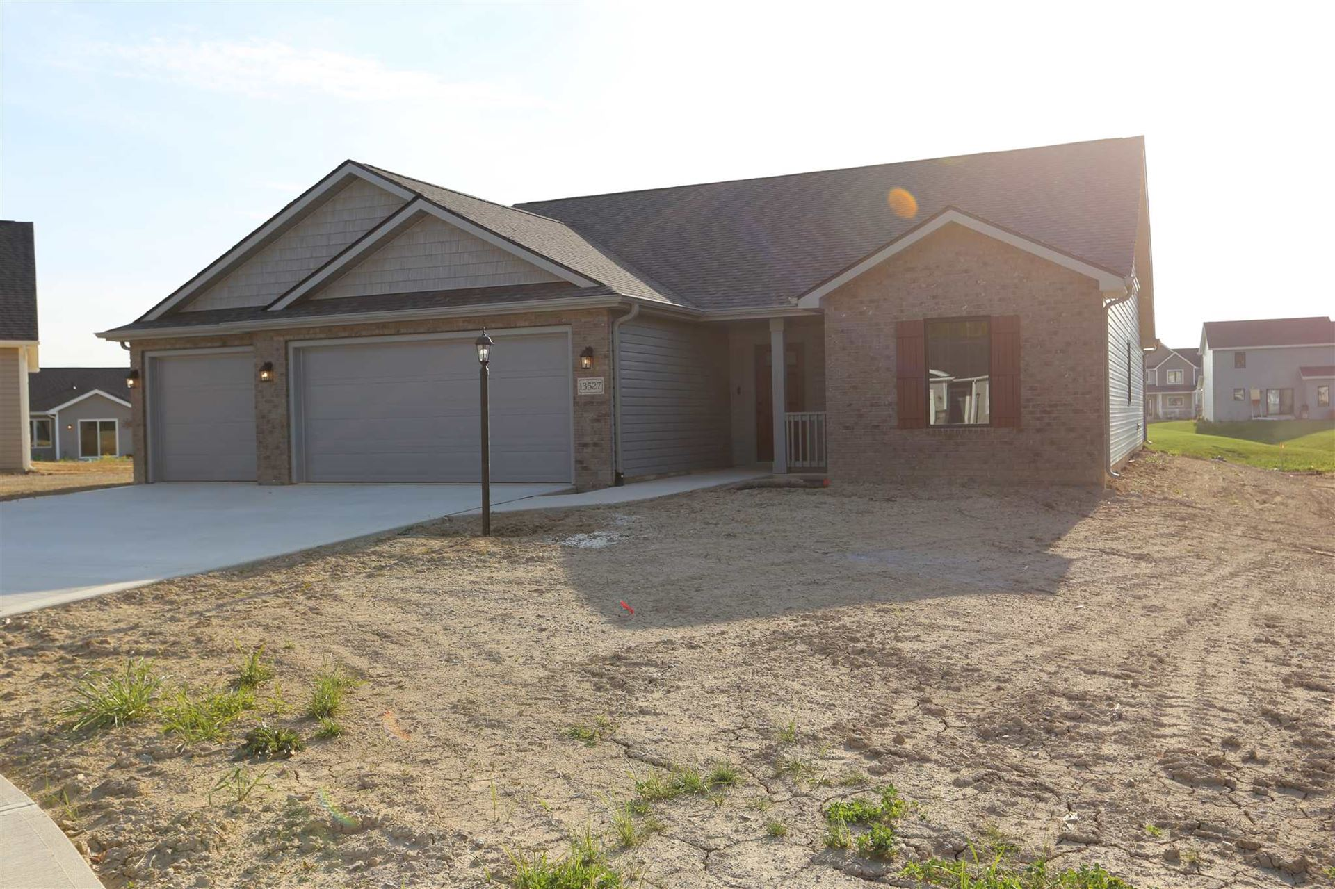 13527 Pommel Cove, Grabill, IN 46741 - #: 202001091