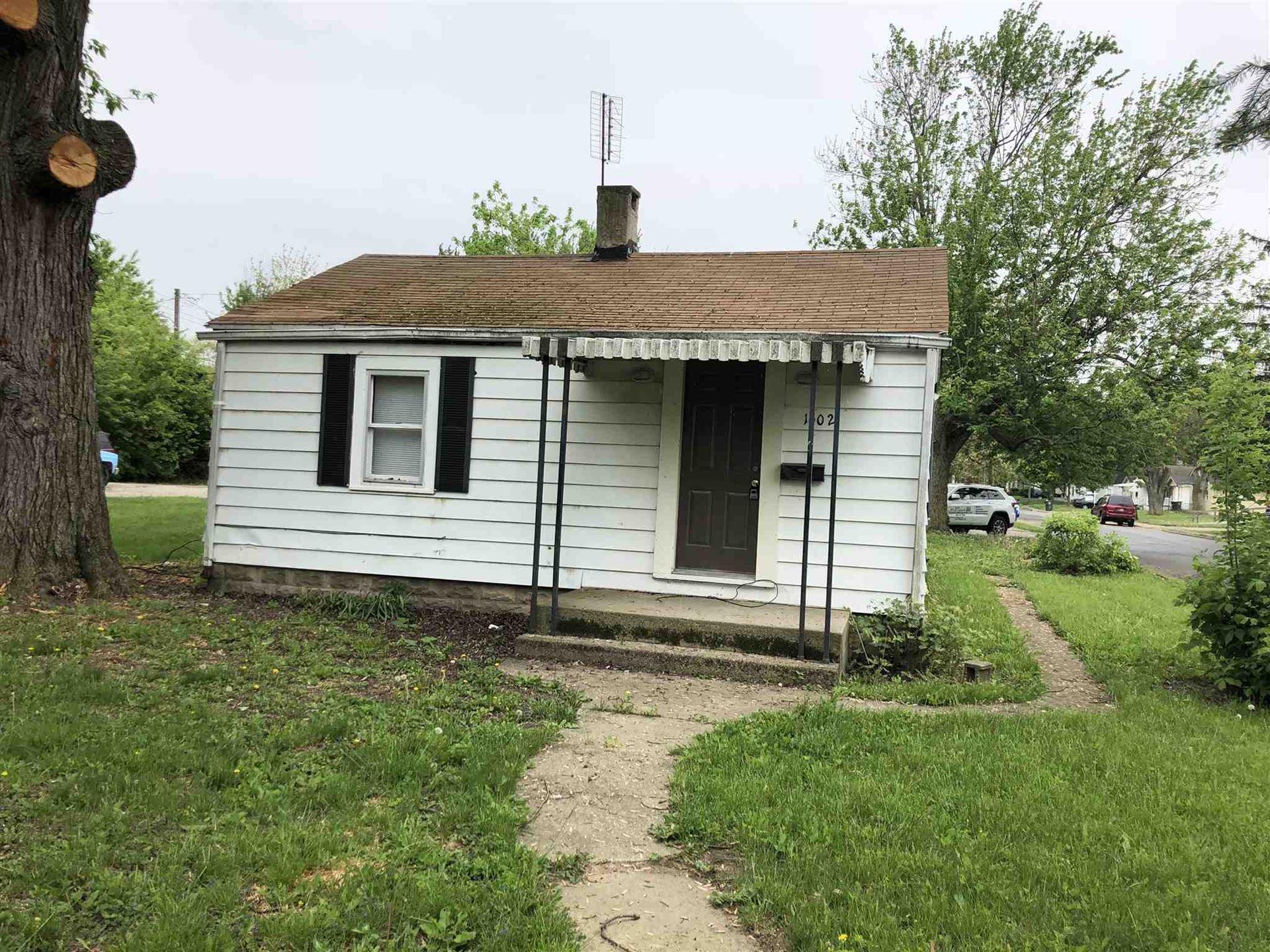 1602 McKinnie Avenue, Fort Wayne, IN 46806 - #: 202044091