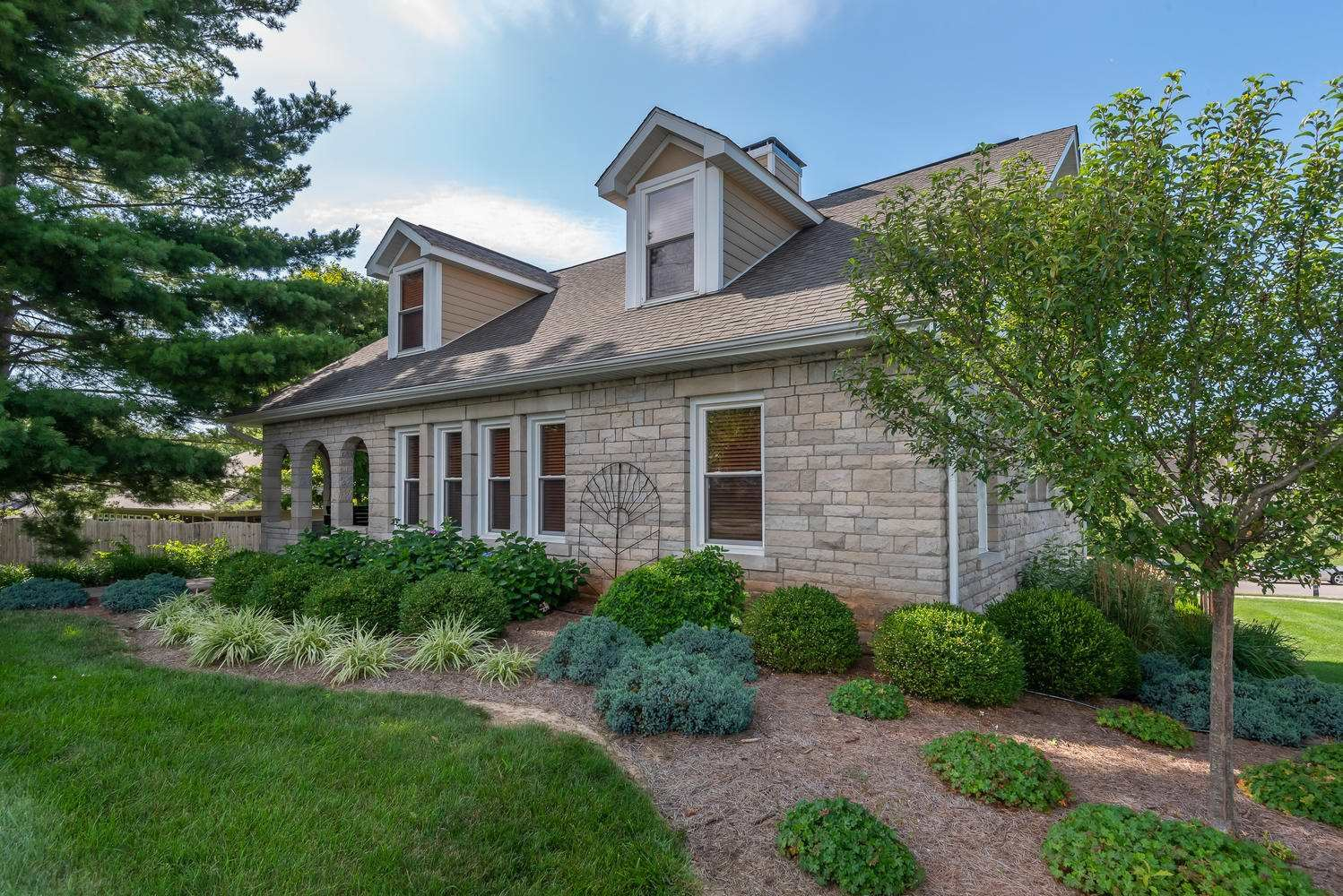 1620 S Andrew Circle, Bloomington, IN 47401 - #: 202006092