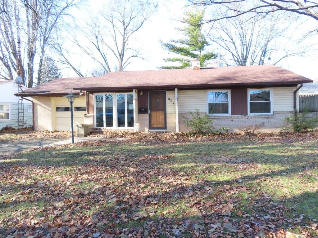 201 N Bittersweet Lane, Muncie, IN 47304 - #: 202002094