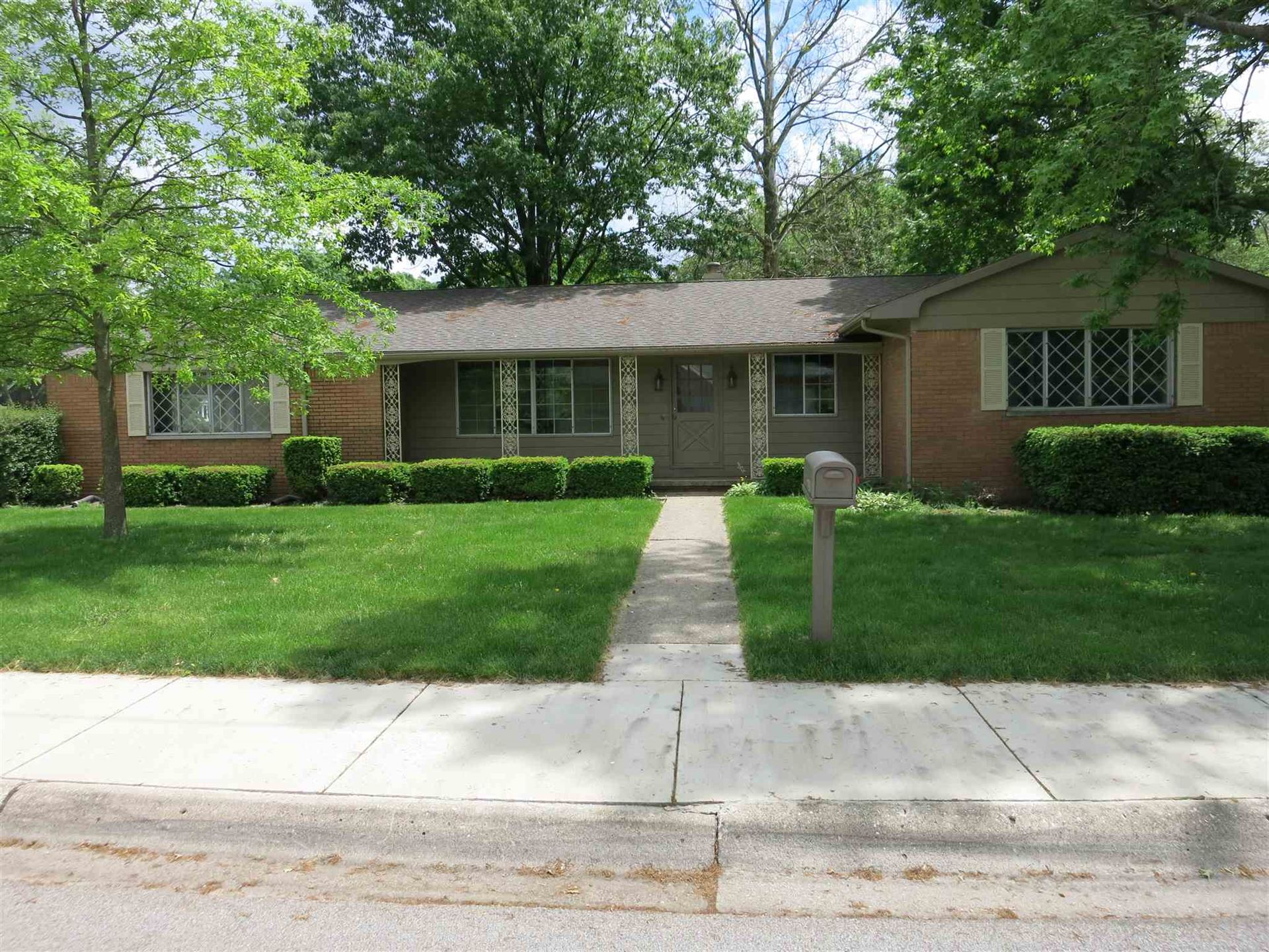 2252 INDIAN TRAIL Drive, West Lafayette, IN 47906 - #: 202020094