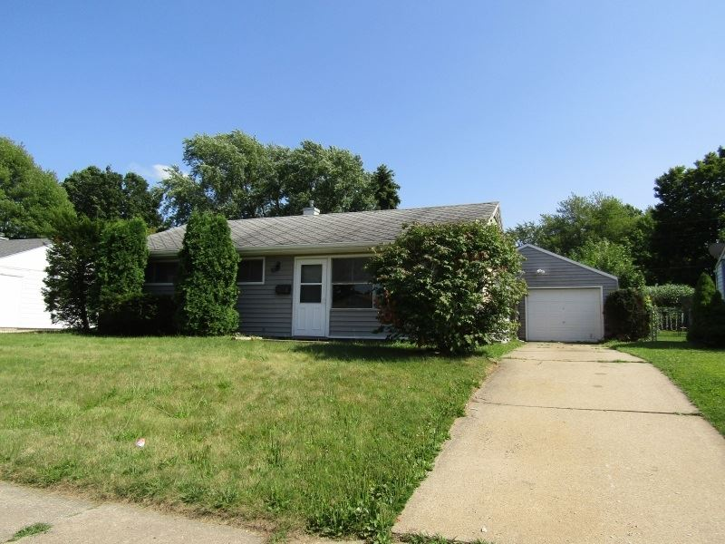 1228 Byron Drive, South Bend, IN 46614 - #: 202018096