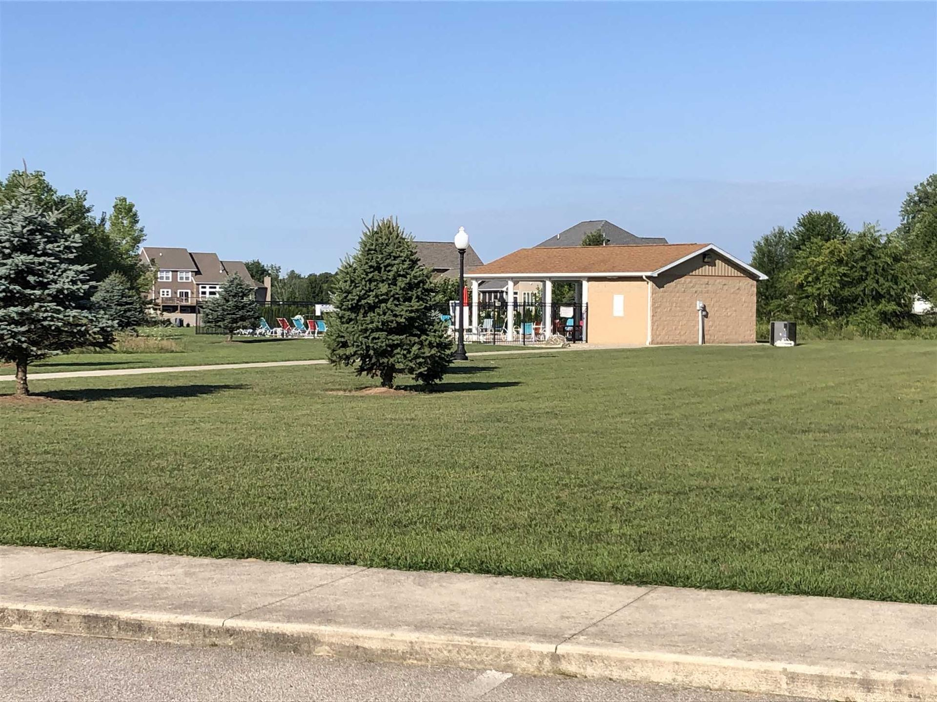 Photo of TBD Barrington Place, Warsaw, IN 46582 (MLS # 202005097)