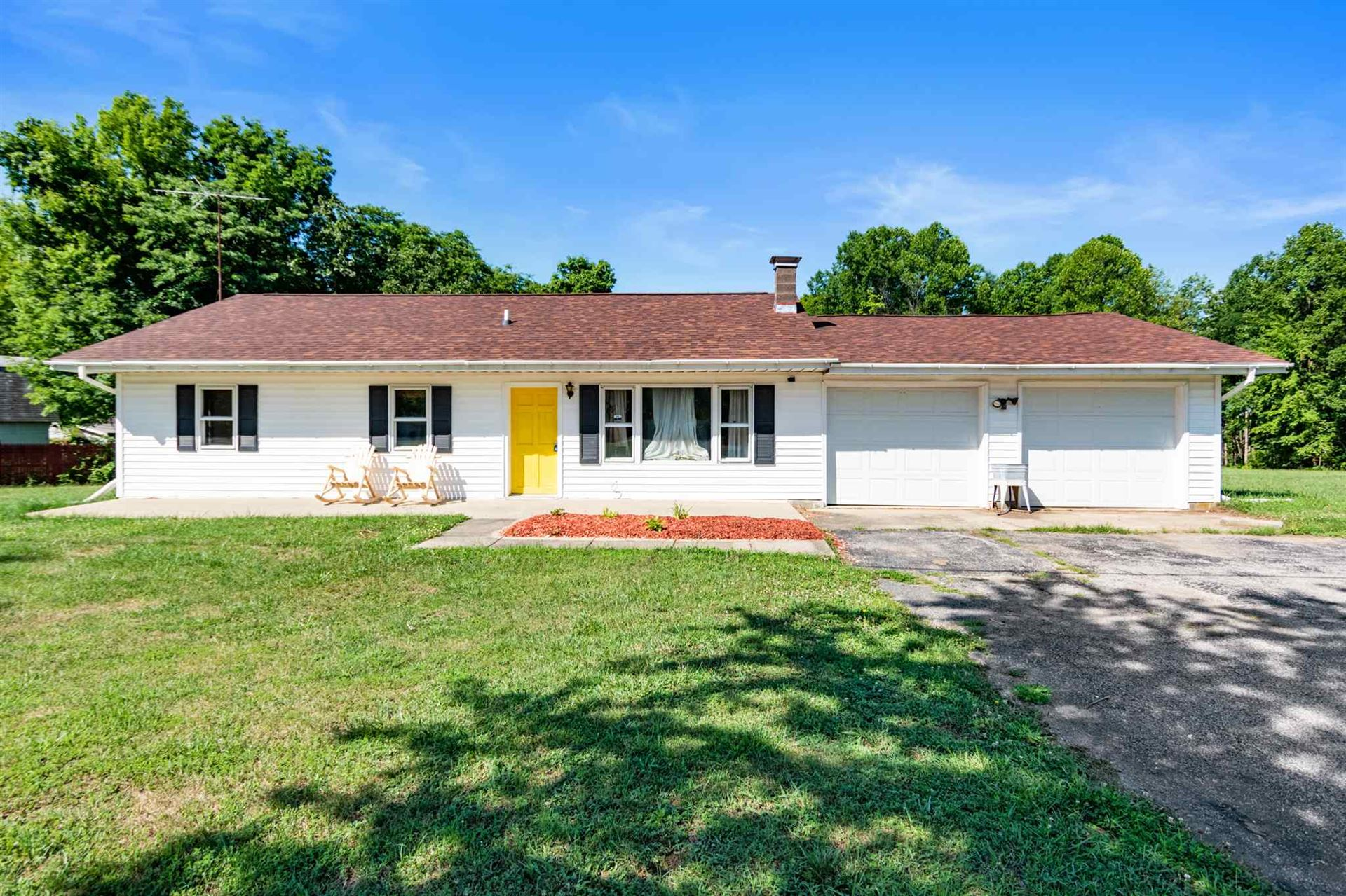 11362 E State Road 54 Road, Bloomfield, IN 47424 - #: 201950099