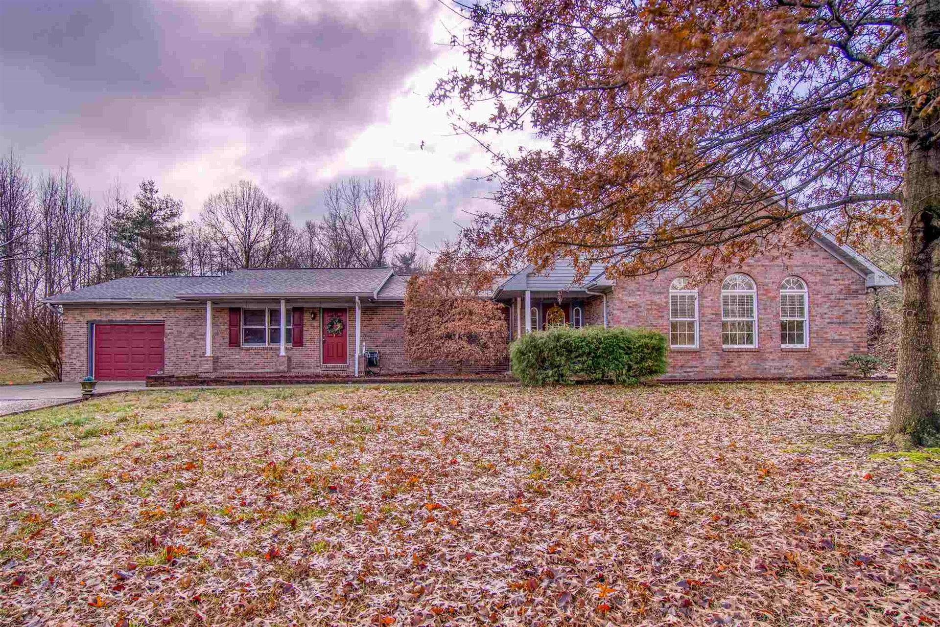 599 W New Hope Road, Boonville, IN 47601 - #: 201953101