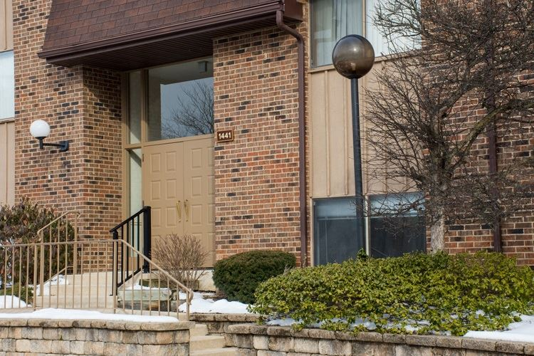 1441 Wildflower Way #207, South Bend, IN 46617 - #: 202003101