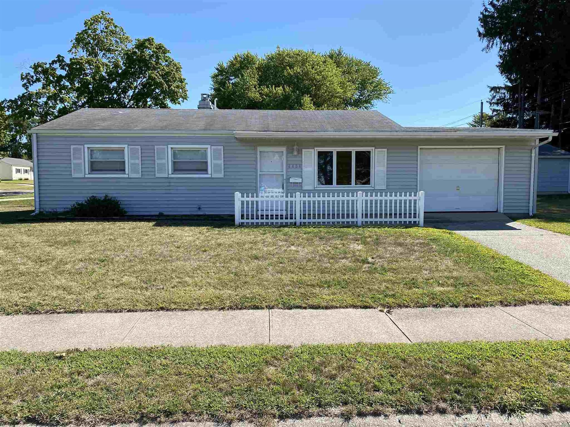 4404 Brookton Drive, South Bend, IN 46614 - #: 202033101