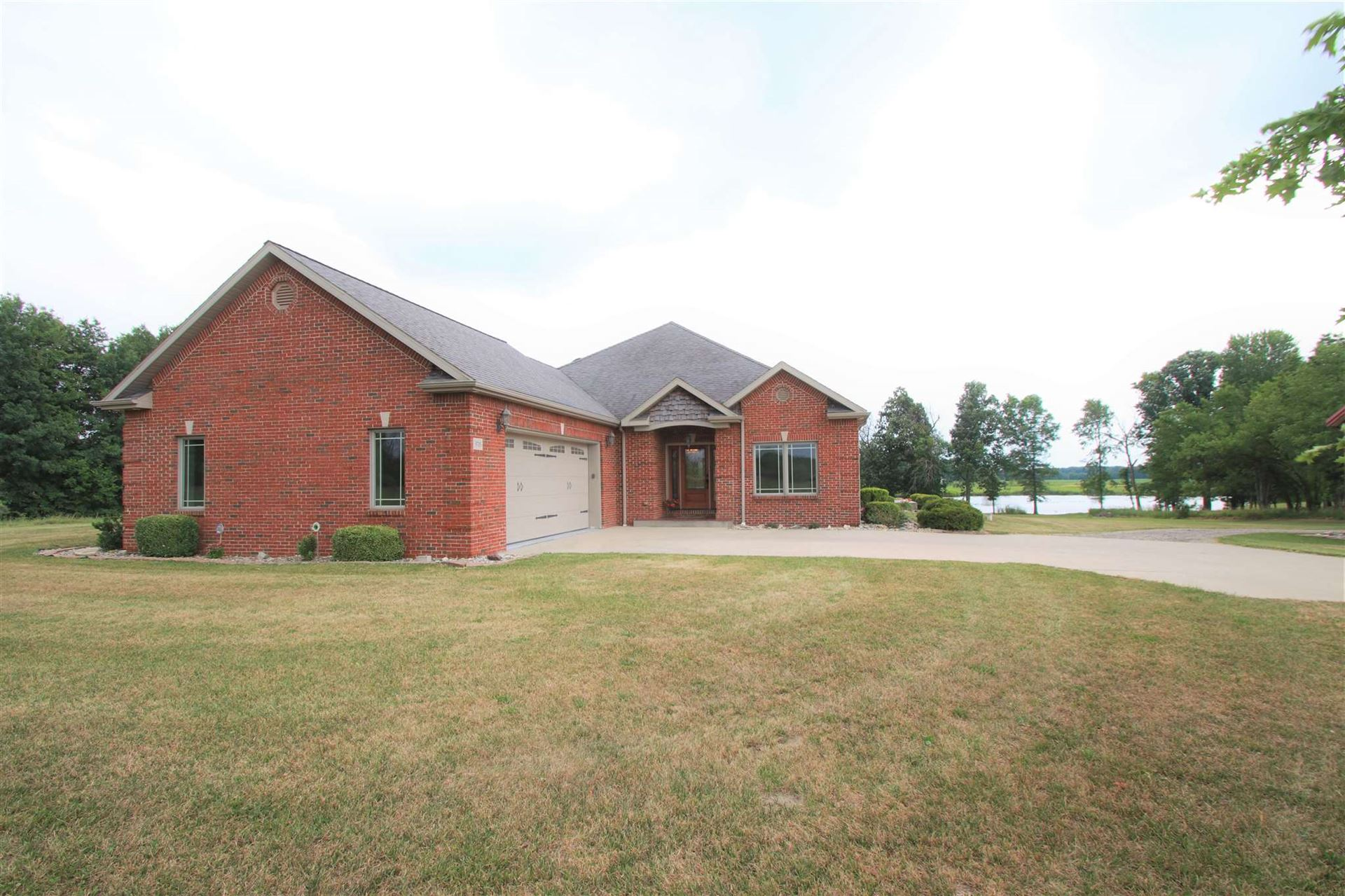 8718 Sycamore Road, Plymouth, IN 46563 - #: 202001102