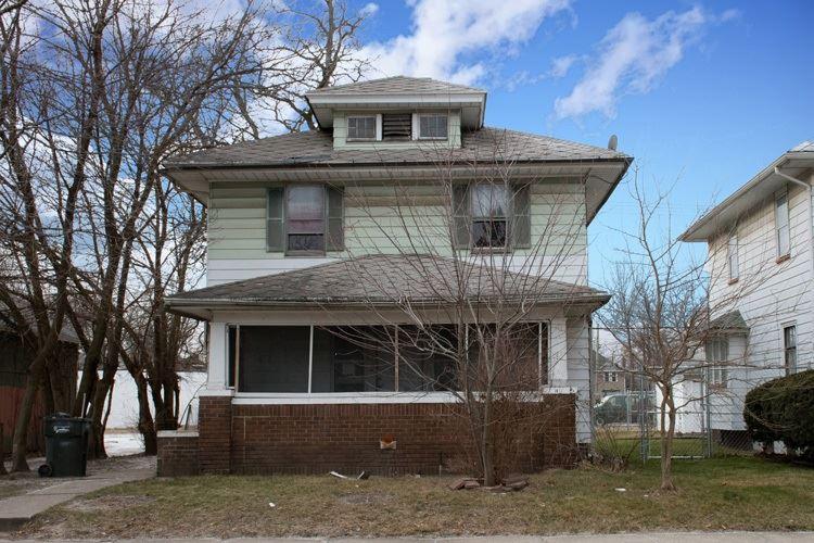 919 N Brookfield Street, South Bend, IN 46628 - #: 202050102