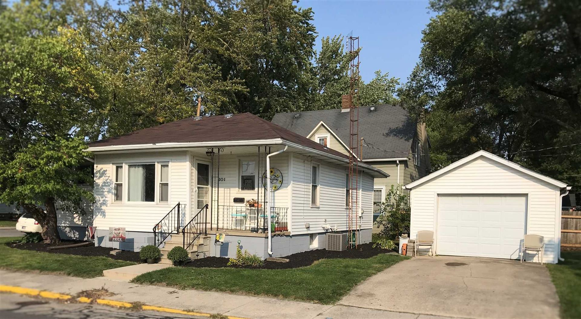 201 S 7th Street, Decatur, IN 46733 - #: 202039104