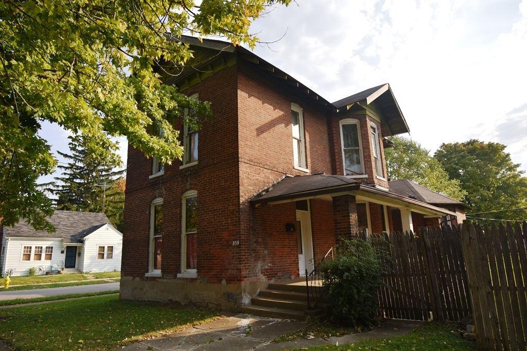 859 Gentry Street, Frankfort, IN 46041 - #: 202041104
