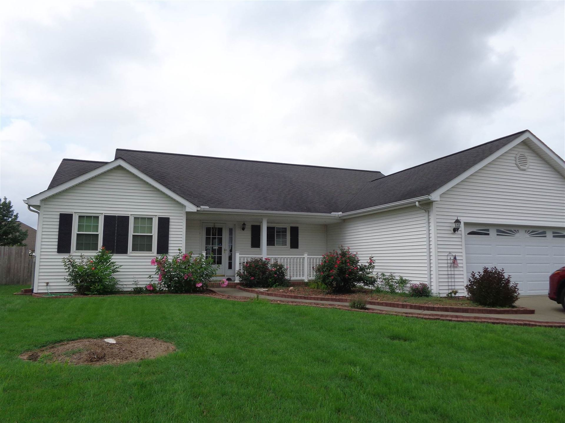 3840 Collingswood Drive, Evansville, IN 47725 - #: 202030105