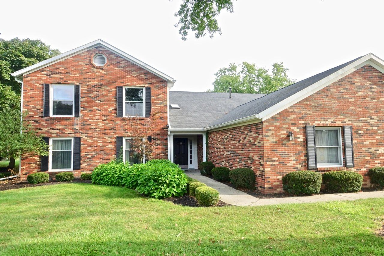 4501 N Wheeling 8B-202 Avenue #8B-202, Muncie, IN 47304 - #: 202035105