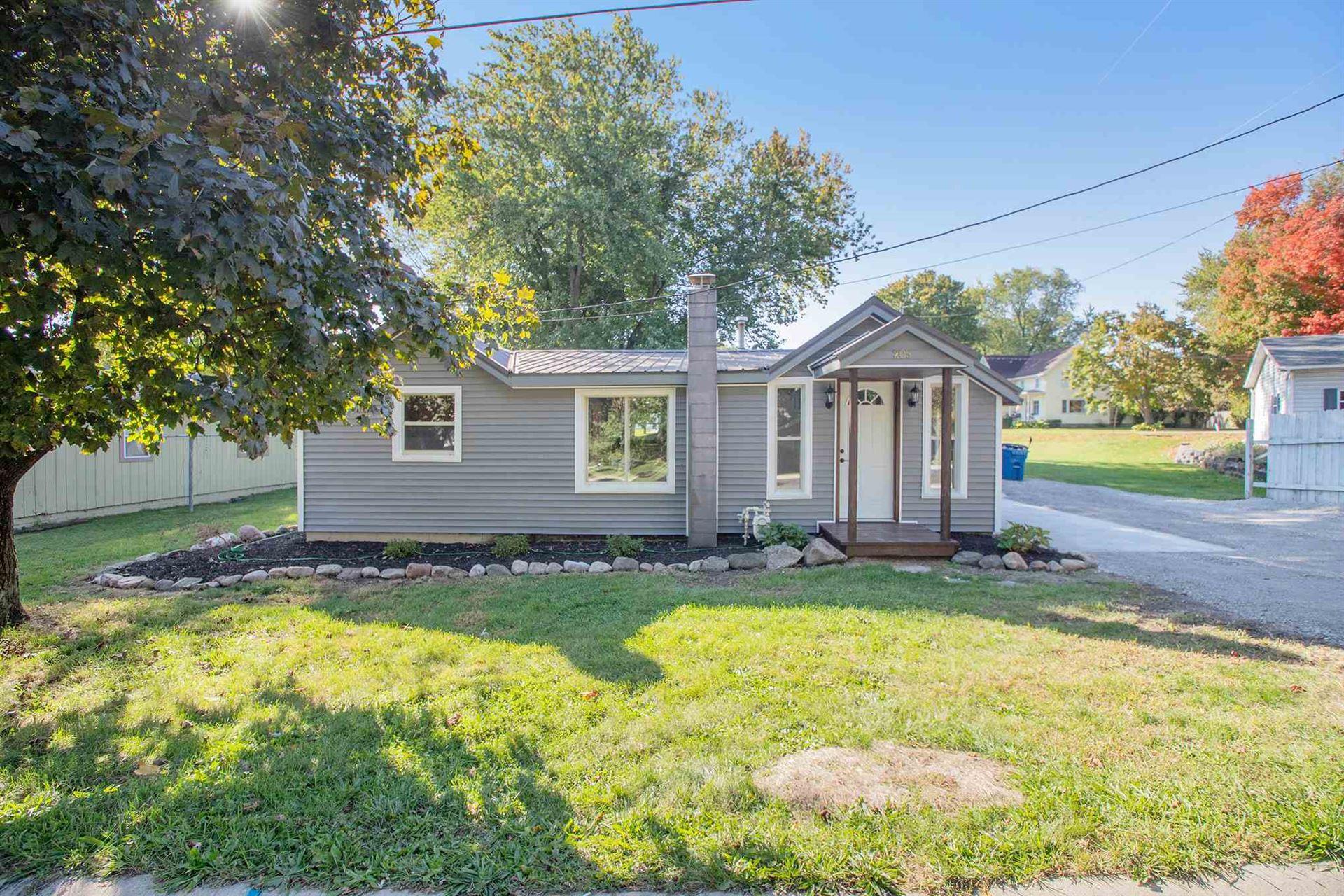 205 W Pleasant Street, Middlebury, IN 46540 - #: 202041106