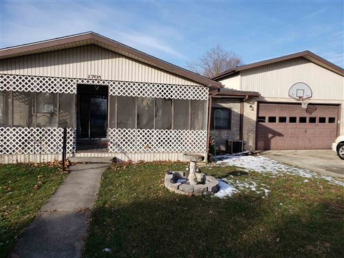 Photo of 1705 Silver Street, Logansport, IN 46947 (MLS # 202000110)