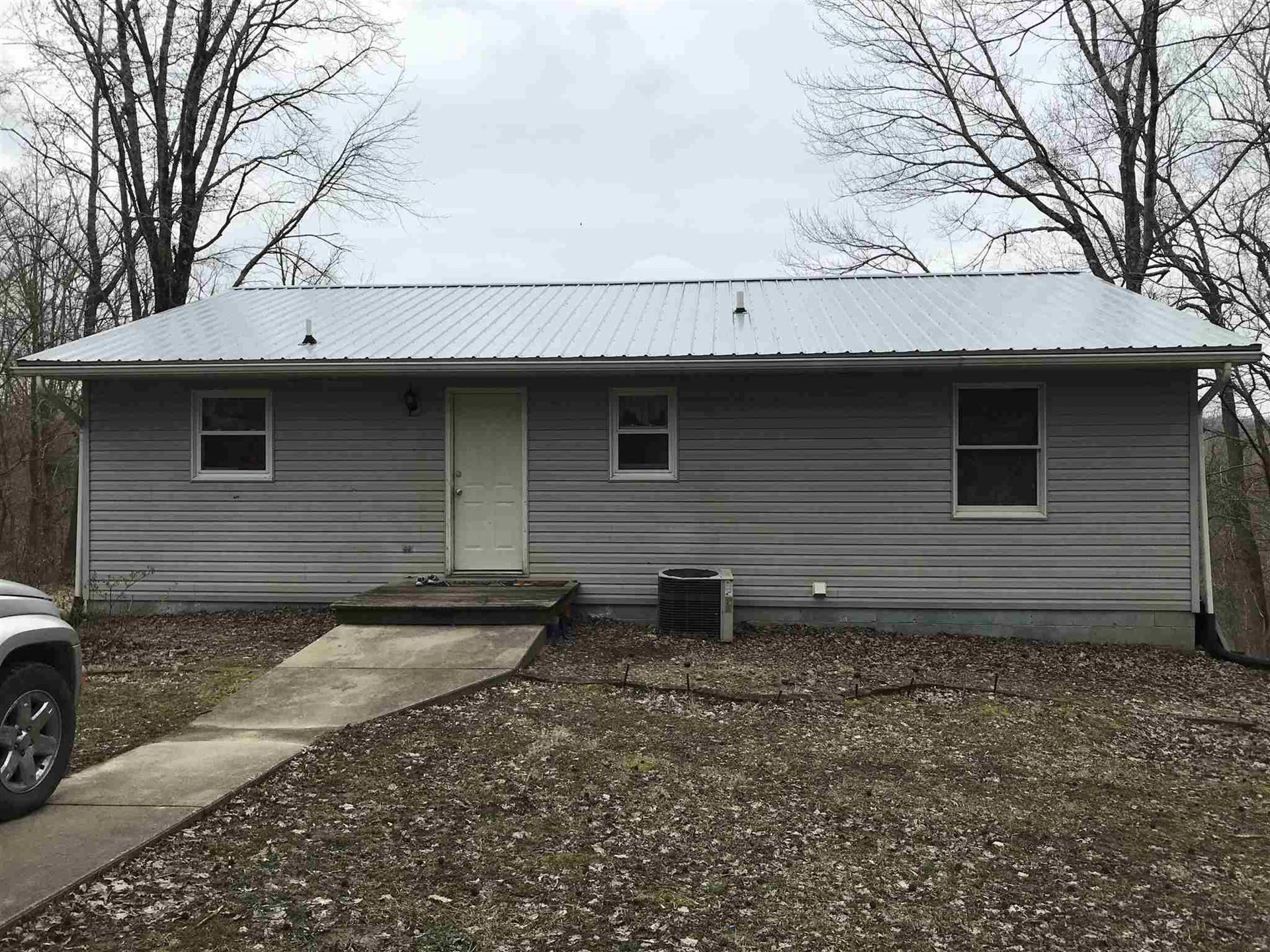 6727 E CR 250 S, Winslow, IN 47598 - #: 202006113