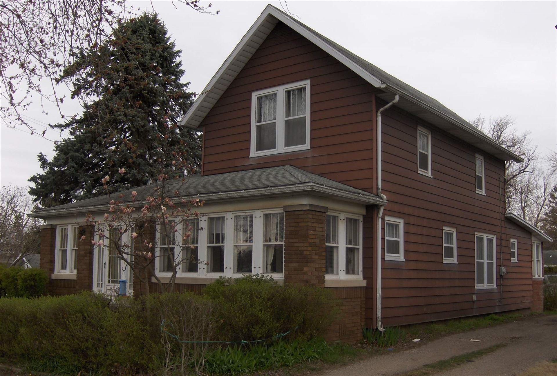 308 Bridge Street, Elkhart, IN 46516 - #: 202014113