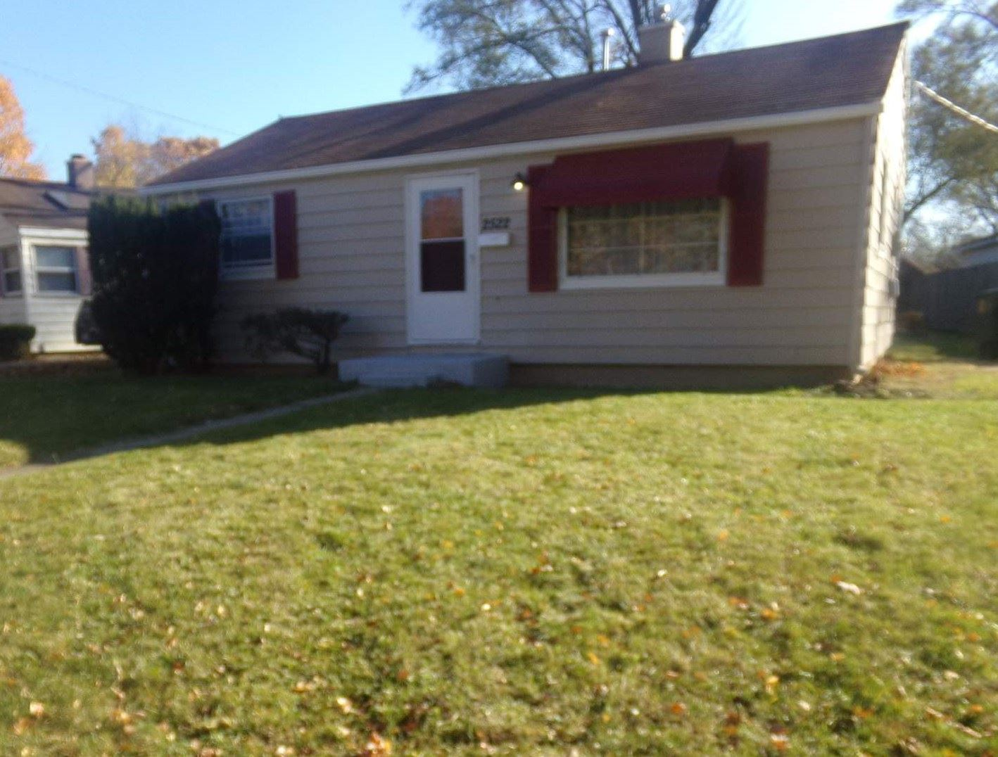 2522 Hollywood Place, South Bend, IN 46616 - #: 202045114