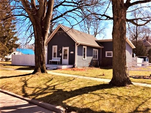 Photo of 329 W 8th Street, Rochester, IN 46975 (MLS # 202011116)