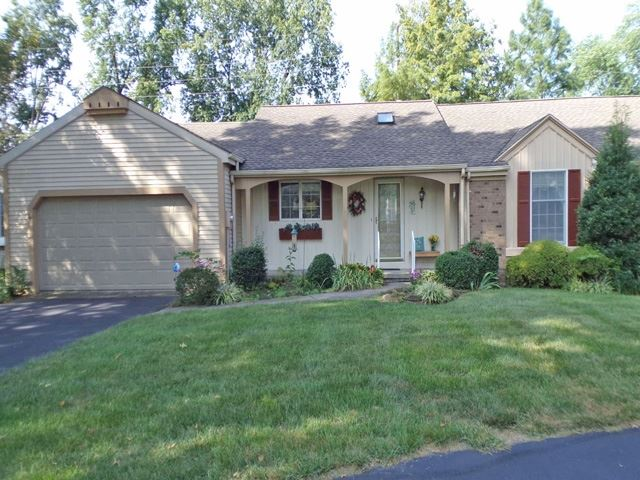 210 Massachusetts Place, Vincennes, IN 47591 - #: 202037116