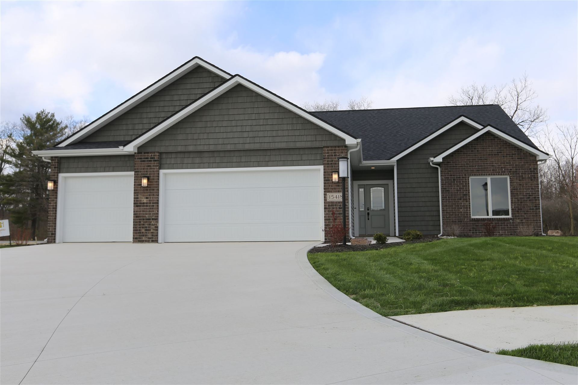 15418 Annabelle Place, Leo, IN 46765 - #: 202022118