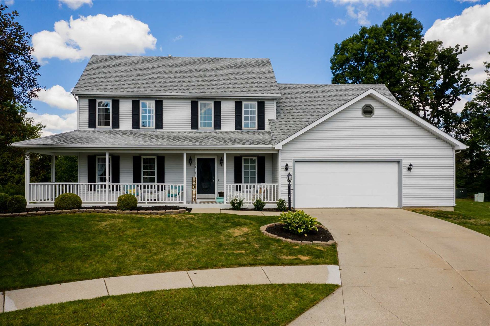7734 Butterstone Court, Fort Wayne, IN 46804 - #: 202031118