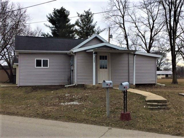 209 Monticello Road, Rochester, IN 46975 - #: 202102118