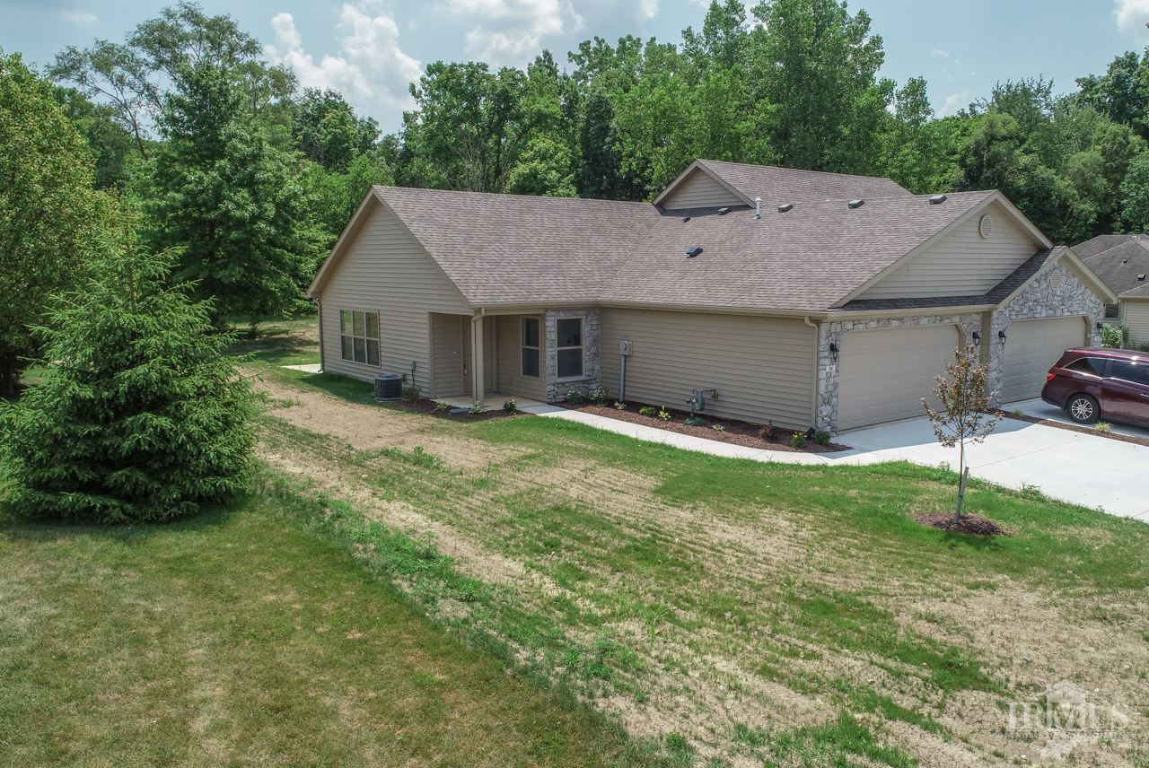 16 Clubview Drive, Hartford City, IN 47348 - #: 201941120