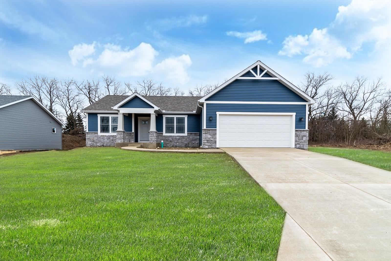 52620 East Trail, South Bend, IN 46628 - #: 202003120