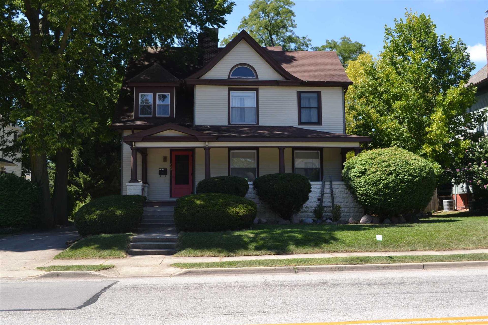 726 S 9th Street, Lafayette, IN 47905 - #: 202034120
