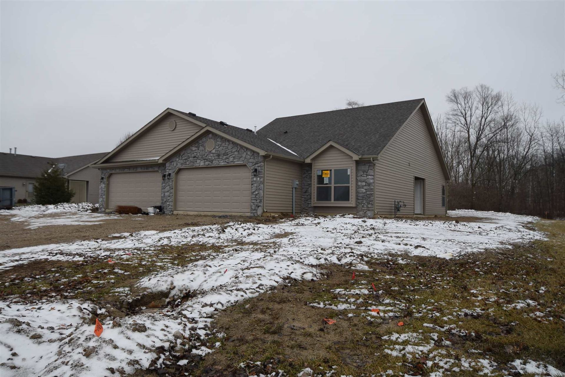 18 Clubview Drive, Hartford City, IN 47348 - #: 201941121