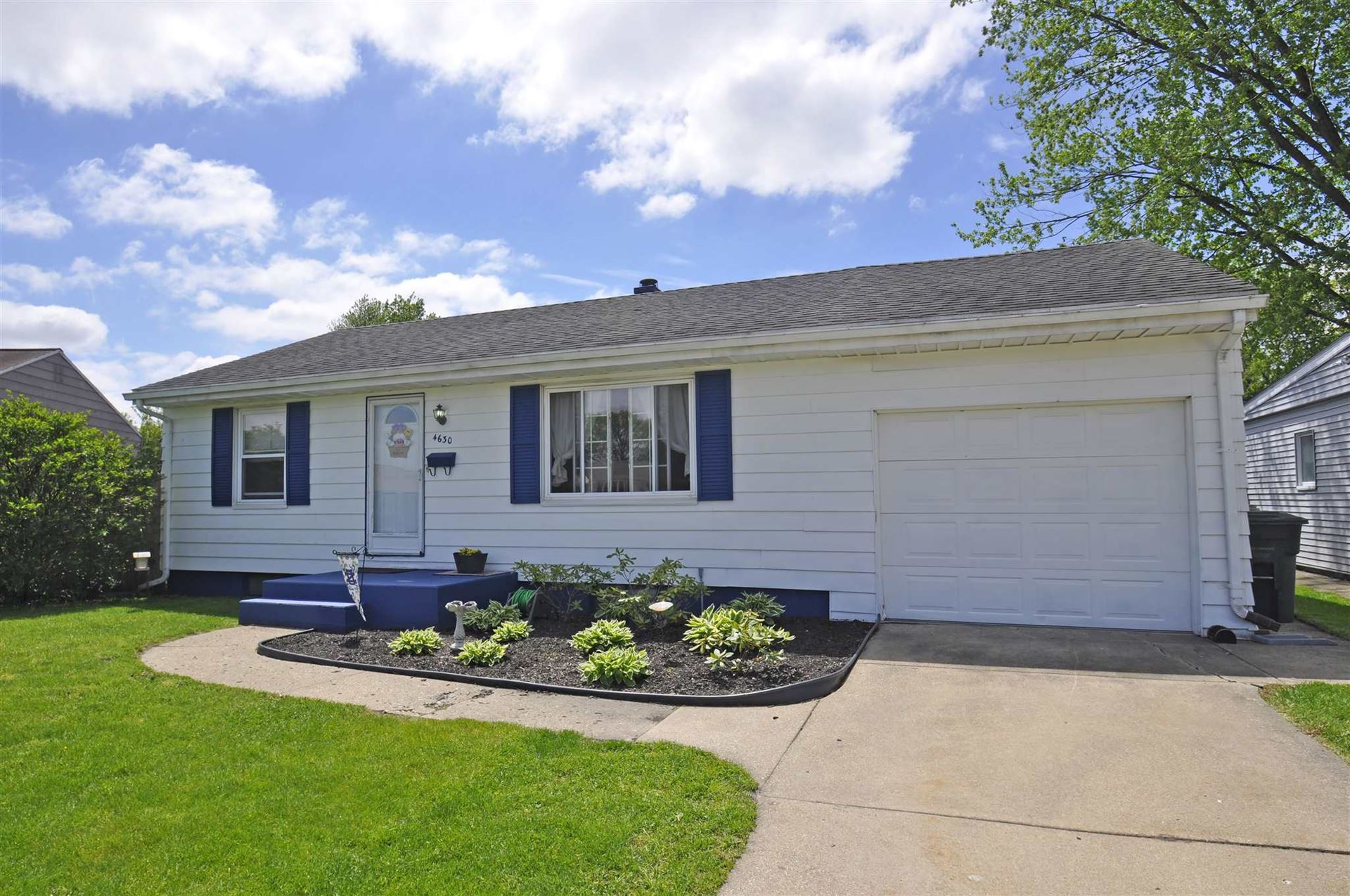 4630 Parkway Court, South Bend, IN 46619 - #: 202019122