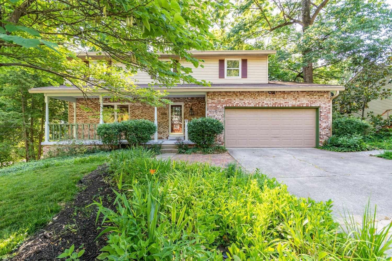 2427 S Cottonwood Circle, Bloomington, IN 47401 - #: 202023123