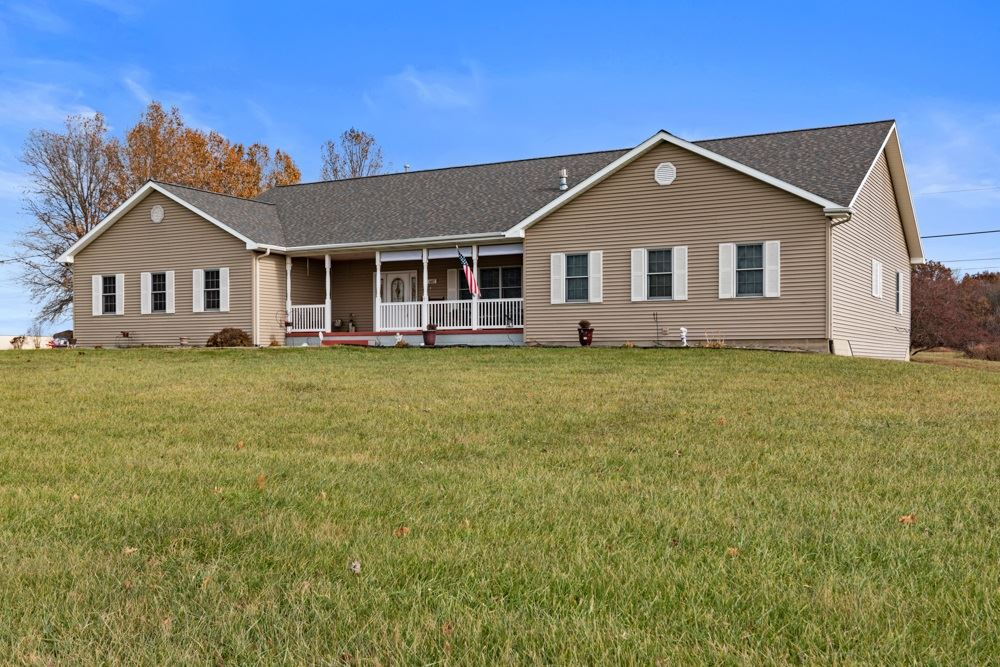 487 Haskel Road, Dunkirk, IN 47336 - #: 201951125