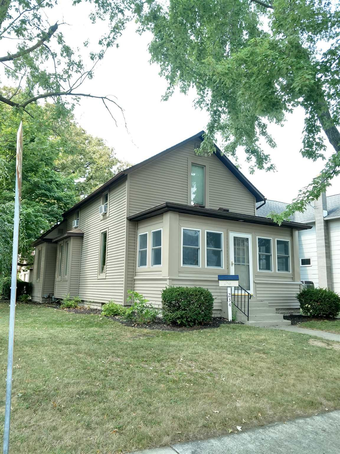 234 S 4th Street, Decatur, IN 46733 - #: 202130125