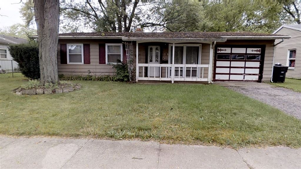 1919 MOREHOUSE Avenue, Elkhart, IN 46516 - #: 201931127