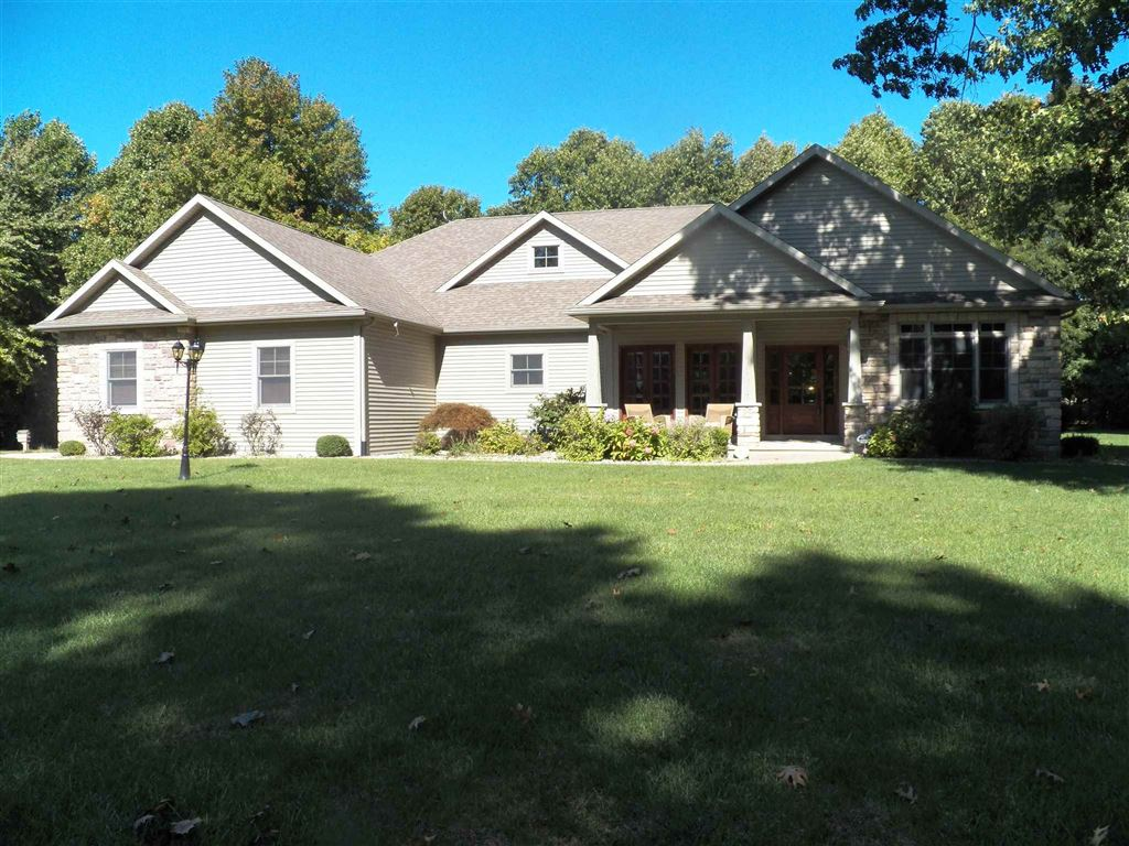 55851 Pyrenees Place, Middlebury, IN 46540 - #: 201945127