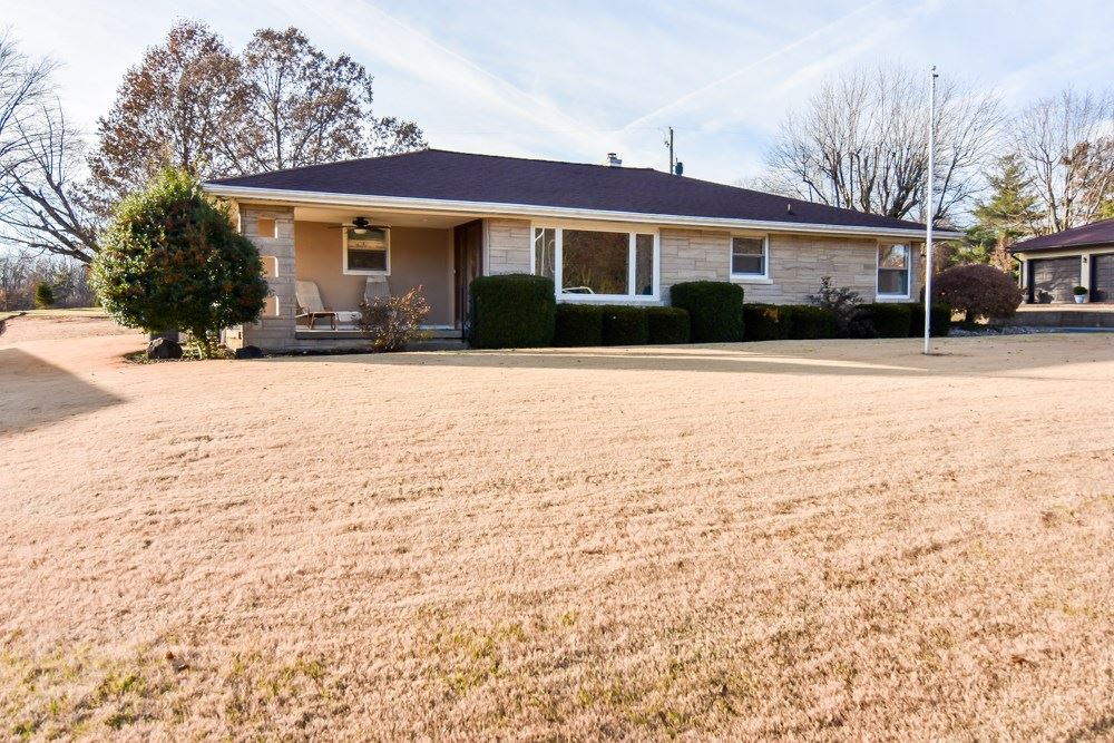 13012 Old State Road, Evansville, IN 47725 - #: 201951129