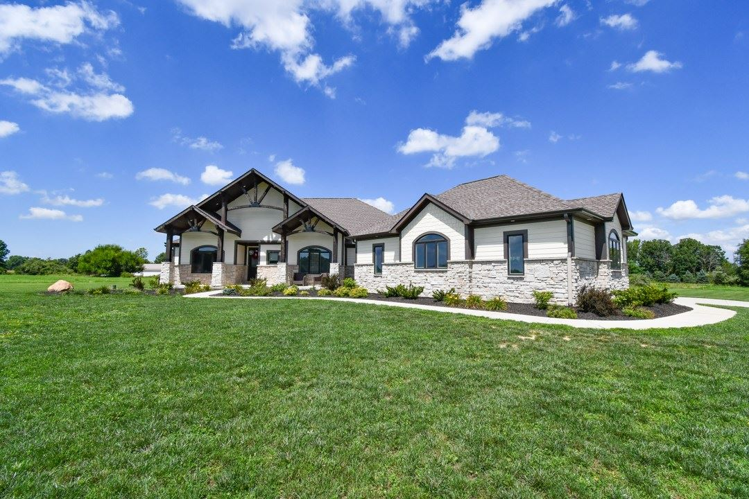 6520 Ironclad Way, West Lafayette, IN 47906 - #: 202032129