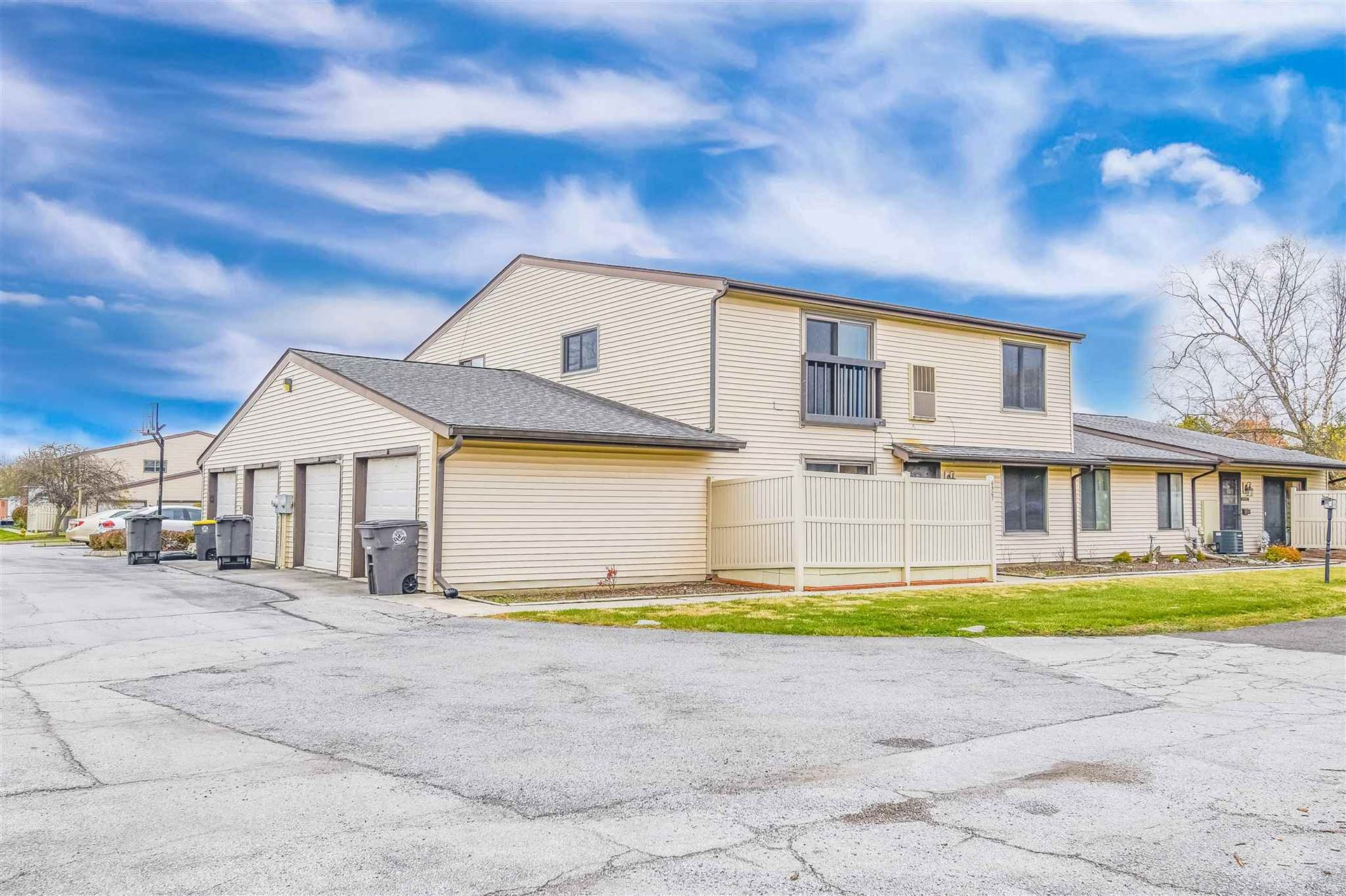 6507 Hill Rise Drive #A-25, Fort Wayne, IN 46804 - #: 202044129