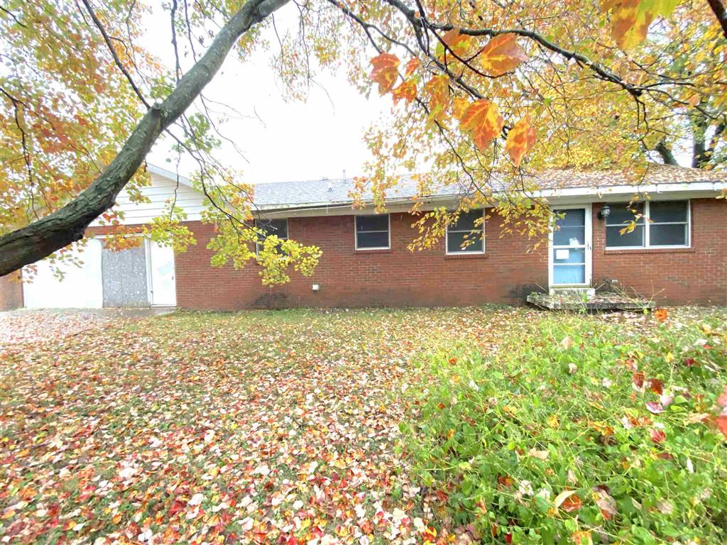 6238 W Lincoln Street, Richland, IN 47634 - #: 201947132