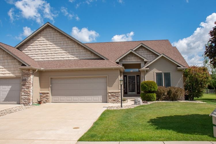 3906 Timberstone Drive, Elkhart, IN 46514 - #: 202036133