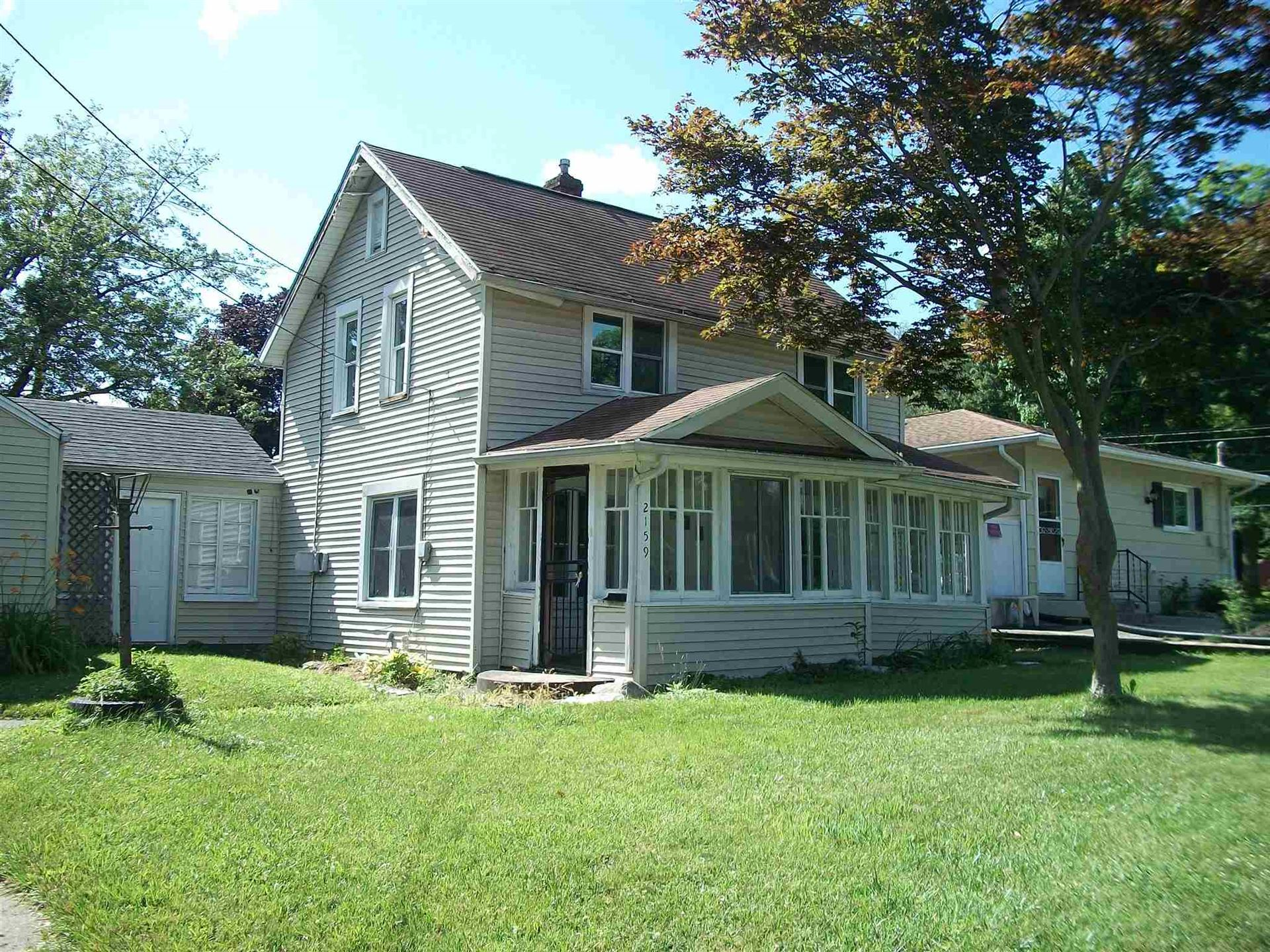 2159 Johnson Street, South Bend, IN 46628 - #: 202009134