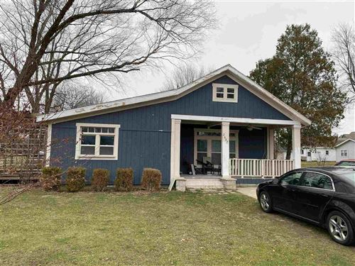 Photo of 2607 Wolfs Point Drive, Rochester, IN 46975 (MLS # 202048136)