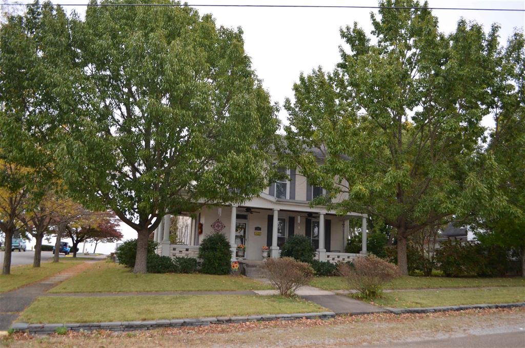 201 Second Street, Rockport, IN 47635 - #: 201947136